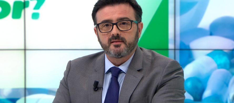 Dr. Pedro J. Delgado