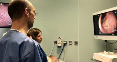 """Dr. Romero: """"El cáncer de colon es el único tumor que puede prevenirse al detectar lesiones que pueden evolucionar a este tumor"""""""