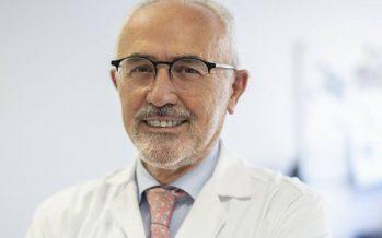"""Dr. Guillem: """"La mortalidad por cáncer disminuye a un ritmo del 1% cada año"""""""