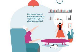 Farmaindustria lanza 'La Marca Te Cuida' para informar sobre las ventajas de recetar y consumir fármacos originales