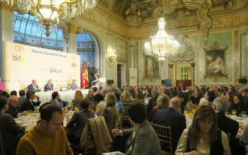 Bidafarma ofrece colaboración para una red sanitaria con calidad y sostenible