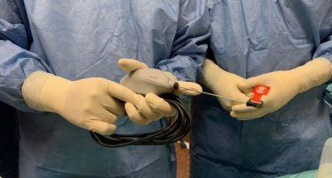 El Hospital El Pilar incorpora el dispositivo NanoScopeTM en el diagnóstico y tratamiento de lesiones articulares