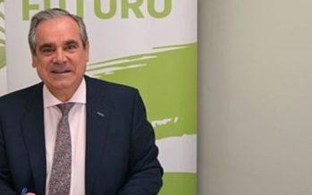 """J. Aguilar: """"El farmacéutico es la figura clave para el estudio de las plantas medicinales y sus aplicaciones"""""""