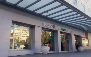 Covid-19: QuirónSalud es la compañía sanitaria más comprometida