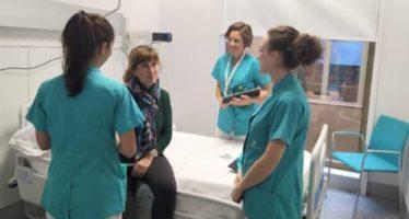 Quirónsalud Córdoba ofrece una atención integral al paciente antes de la intervención