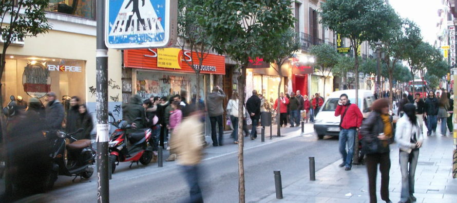 El 45% de los españoles afirma que compra más online ahora que antes de la pandemia