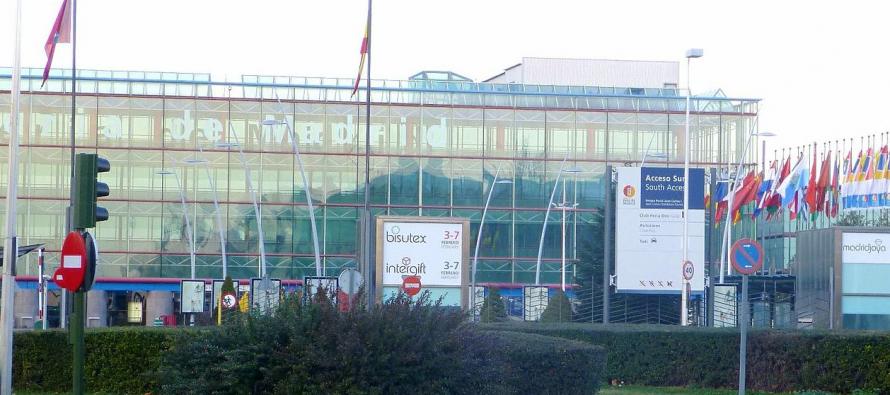 'Infarma Madrid 2020-2021' se celebrará del 23 al 25 de marzo en Ifema
