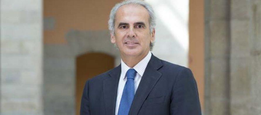 Coronavirus Madrid: Los médicos tramitan por teléfono los partes de baja por enfermedad