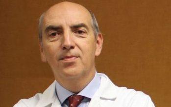 """Dr. Ruiz Escudero: """"Los sistemas de salud deben permitir el acceso a una intervención precoz en casos de hipoacusia"""""""