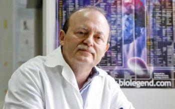 """Dr. Sempere: """"Entre un 60 y un 70% de la población nos infectaremos del coronavirus"""""""