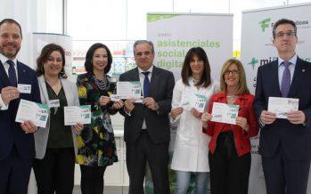 'Mi Farmacia Asistencial' mejora el control de la medicación en todo Aragón
