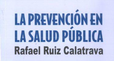 Salud pública y Prevención, el binomio del bienestar