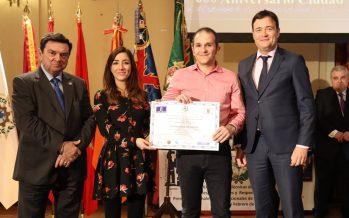 Torrevieja Salud recibe un reconocimiento a la prevención de riesgos laborales