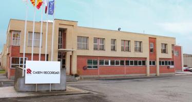 El grupo Recordati dona medio millón de euros a los hospitales e instalaciones sanitarias