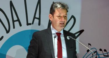 """Gerardo Álvarez: """"Espero que aprendamos a ser más solidarios con nuestros sanitarios en el futuro"""""""