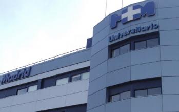 Sanidad Privada: Ha atendido al 19% de los pacientes Covid-19
