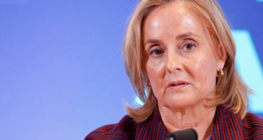 """Margarita Alfonsel: """"Tiene que haber una reserva estratégica de productos esenciales para las crisis"""""""