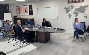 El Banco Mundial invita a Ribera Salud a explicar su experiencia en la gestión del coronavirus
