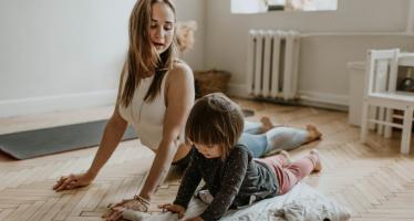 ¿Cuáles son los beneficios del yoga?