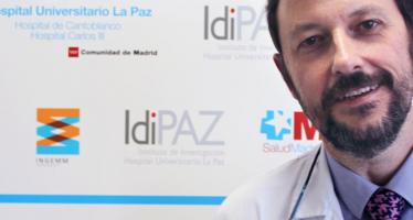 """Dr. García Rodríguez: """"Las medidas con algún grado de confinamiento y distancia social se deben mantener"""""""