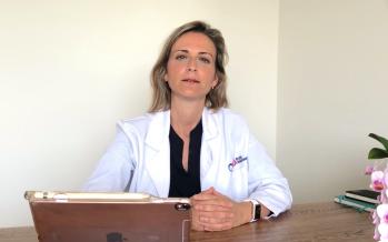 Dra. Paula Giménez Rodríguez