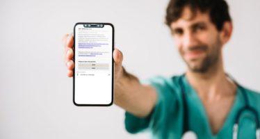 ASISA ofrece a sus médicos el Chatbot para la Covid-19