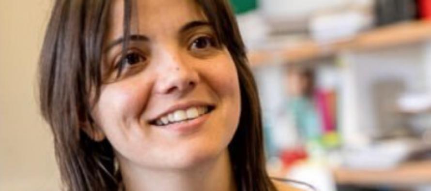 """Júlia Vergara-Alert: """"Buscamos una vacuna que proteja de este virus y de otros similares que puedan venir"""""""