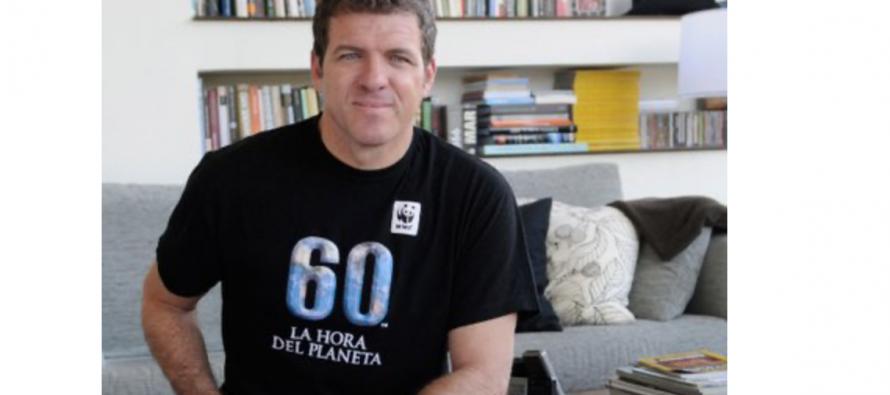"""Mario Picazo: """"Estudios señalan que demasiada humedad exterior puede favorecer la propagación viral"""""""