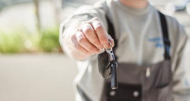 Los españoles están entre los menos dispuestos a comprar un automóvil tras el coronavirus