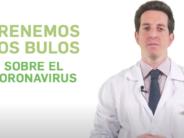 La farmacia frena los bulos sobre el coronavirus
