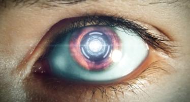 Científicos crean un ojo artificial que imita la visión humana