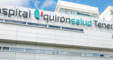 Quirónsalud Tenerife y Costa Adeje se certifican como hospitales seguros
