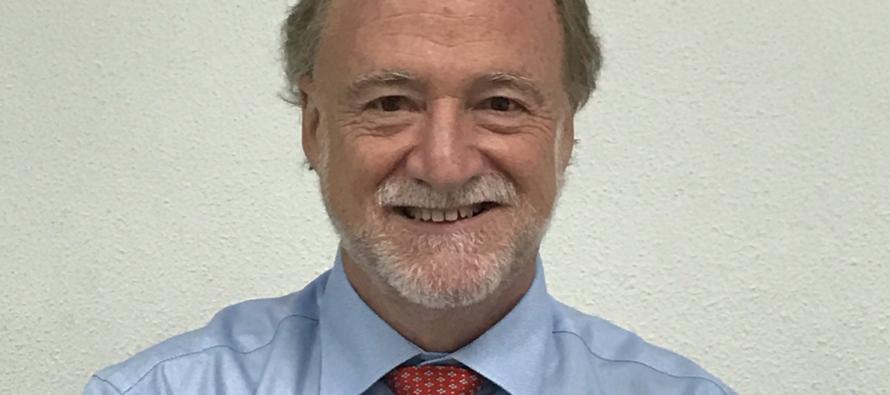Dr. José Mª Álvaro-Gracia Álvaro