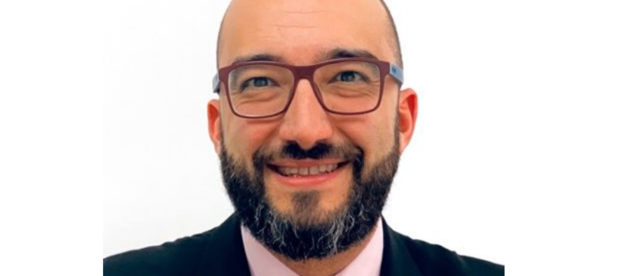 Dr. Enrique Grande