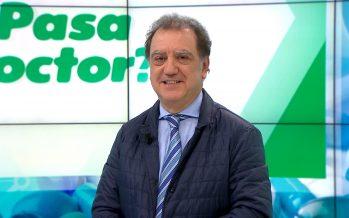Dr. Juan Carlos de la Pinta