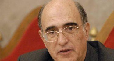 """García Vargas: """"No parece necesario hacer un test a toda la población"""""""