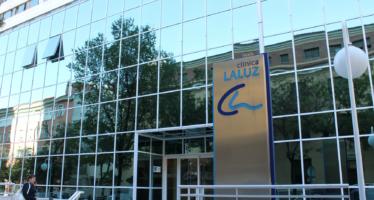 El Hospital La Luz obtiene la certificación Protocolo Seguro Covid-19
