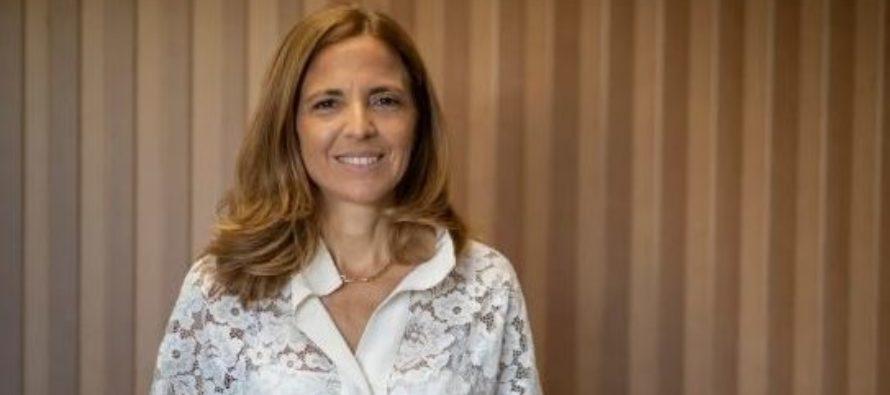 """Nuria Martín: """"El porcentaje de pacientes que han desarrollado algún tipo de anticuerpo en Madrid es de un 12%"""""""