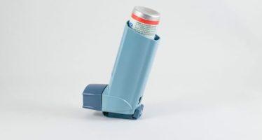 Los asmáticos tienen un 30% menos de posibilidades de contraer COVID-19