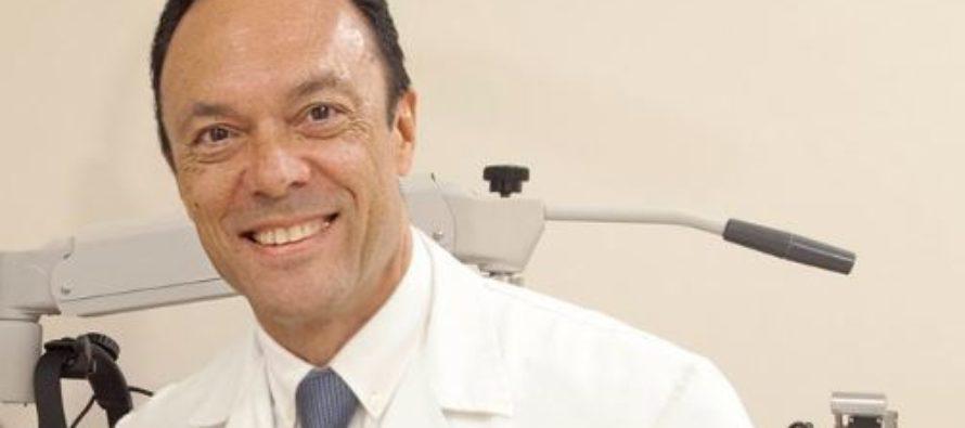 """Fernando Llovet: """"La fatiga visual y la sequedad ocular son síntomas derivados del confinamiento"""""""