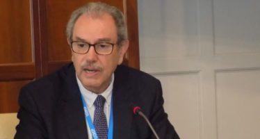 """Vicente Larraga: """"Queremos una vacuna cien por cien segura y que sea protectora"""""""