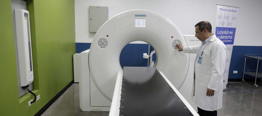 Sin acceso a la radioterapia