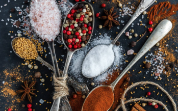 ¿Cómo reducir el consumo de sal?