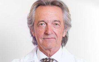 """Dr. Andrés Poveda: """"La supervivencia global del cáncer de ovario está en torno al 30%"""""""