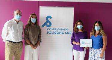 La Fundación Quirónsalud colabora con el Comisionado del Polígono Sur en Sevilla