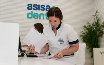 ASISA Dental amplía su red en Murcia