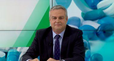 """Dr. Calleja: """"La hepatitis C es la principal causa del hepatocarcinoma"""""""