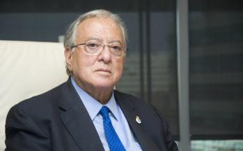 """Dr. Diego Murillo: """"En A.M.A. no hemos recurrido a ningún ERTE durante el confinamiento"""""""