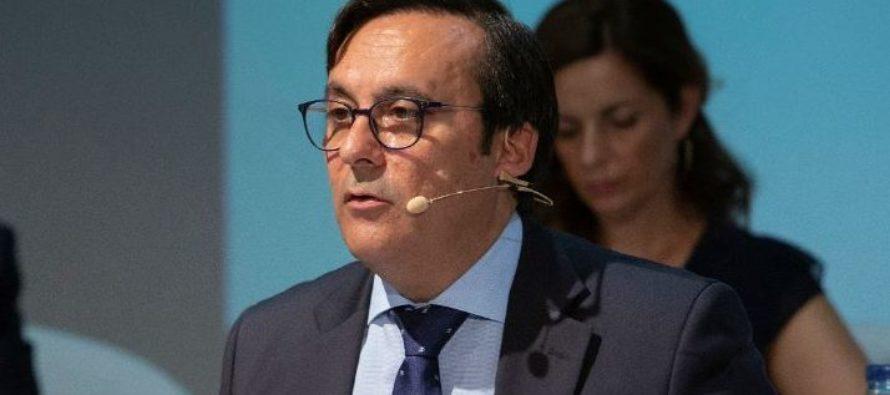 La Asamblea General de Cofares respalda la gestión de Eduardo Pastor