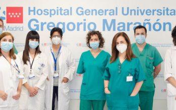 El Gregorio Marañón mide la respuesta inmune de trasplantados hepáticos con coronavirus